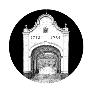 Ausumgaard logo