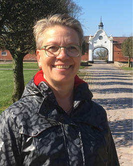 </p> <h4>Bente Tradsborg</h4> <p>
