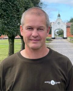 </p> <h4>Anders Kaae</h4> <p>