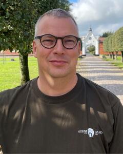 </p> <h4>Holger T. Lauritsen</h4> <p>