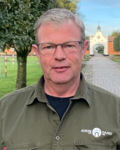 </p> <h4>Jens Kristian Nørremark</h4> <p>
