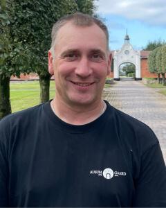 </p> <h4>Lars Dalgaard Sørensen</p> <h4></h4> <p>