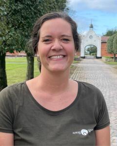 </p> <h4>Maria Lundgaard-Karlshøj</h4> <p>