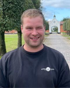 </p> <h4>Nicolaj Ravnholt</h4> <p>